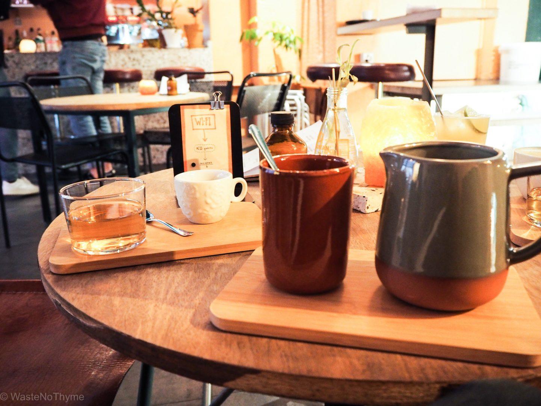 acid café langstrasse
