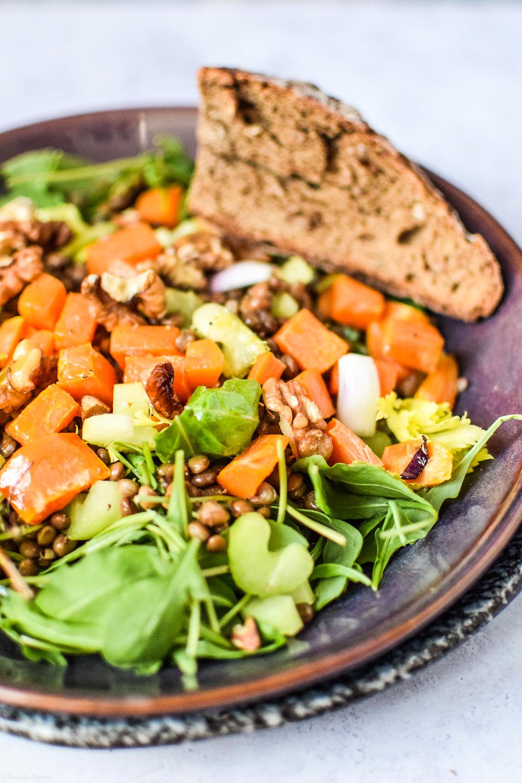 vegan super bowl