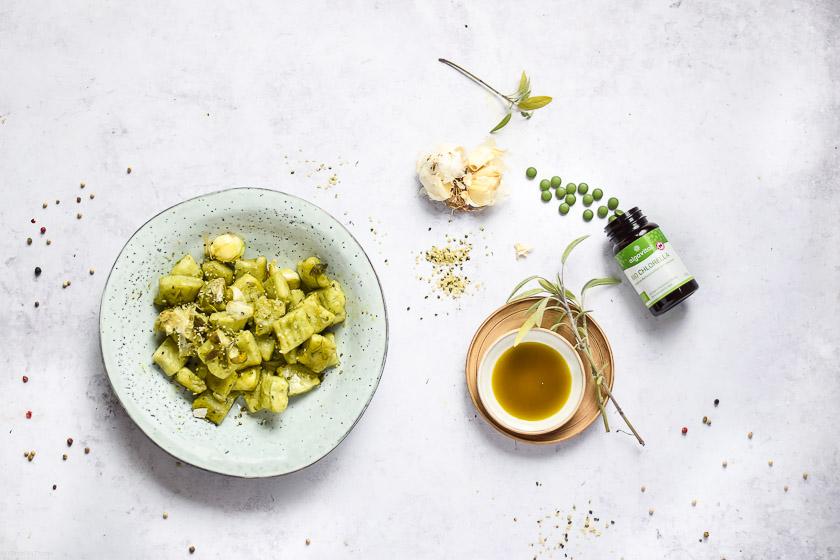 Algen Gnocchi