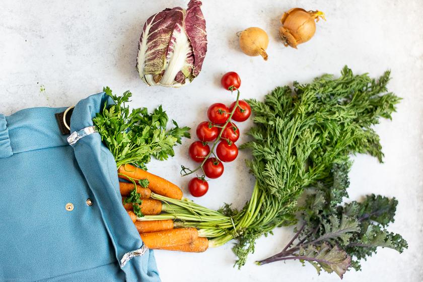 Kühltasche für nachhaltiges Einkaufen